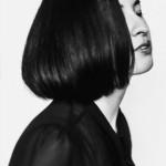 yuko noir/blanc