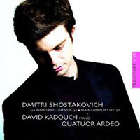 Dimitri Shostakovitch